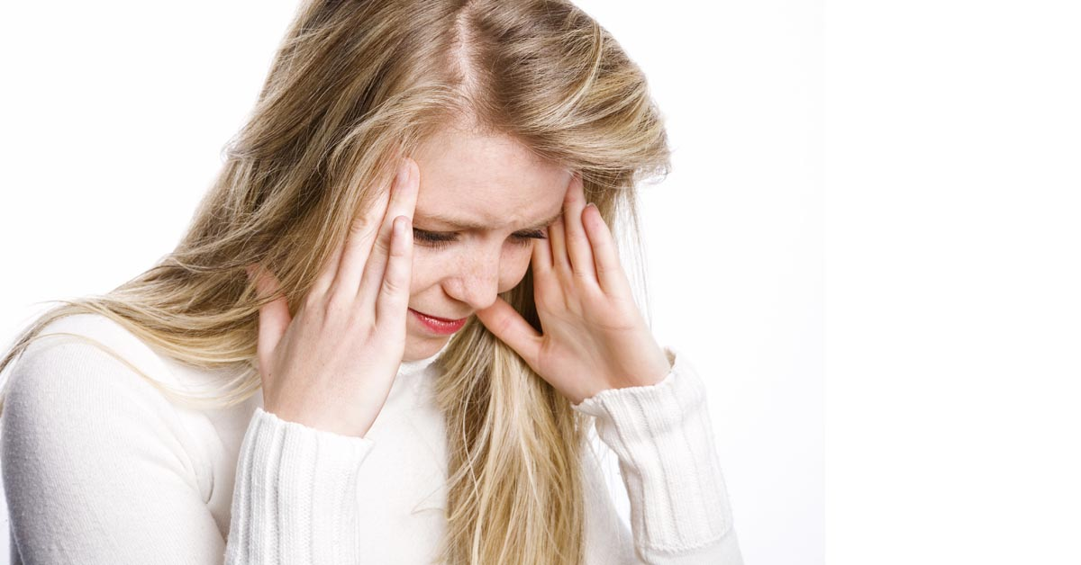 Tucson natural migraine treatment by Dr. Conlee