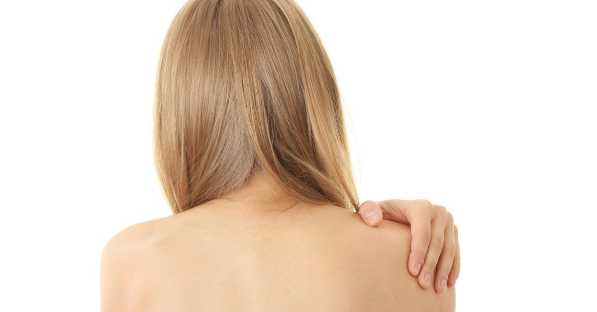Tucson shoulder pain treatment and recovery
