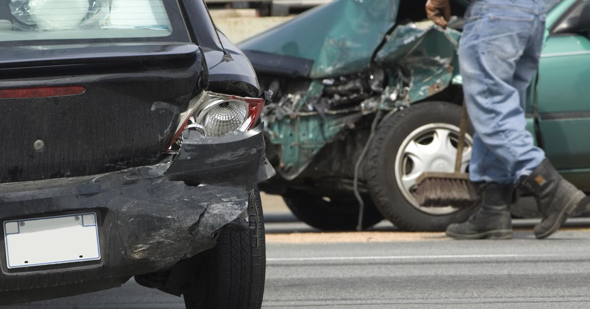 Tucson auto injury recovery and treatment by Dr. Conlee